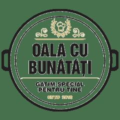 OalaCuBunatati.ro - Gatim special pentru tine